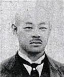 創業者 平野永太郎