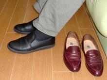 痛いけど履きたい靴が履けるようになります